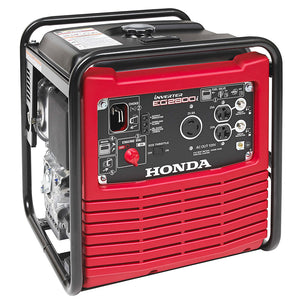 Honda EG2800i 2,800 Watt Open Frame Inverter Gas Power Generator