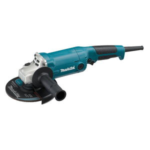 Makita GA6010Z 6-Inch 10.5 Amp Rotatable Gear Housing Corded Angle Grinder