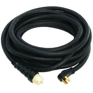 Generac GNC-6390 50-Amp 50-Foot Generator Power Cord With Straight Blade Prongs