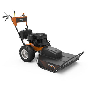 Generac AT47030GENG 30-Inch 18.67-Hp Pro Walk-Behind Field and Brush Lawn Mower