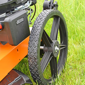 Generac TR45080GMNG 22-Inch Gas Powered Walk-Behind Pro Trimmer Mower