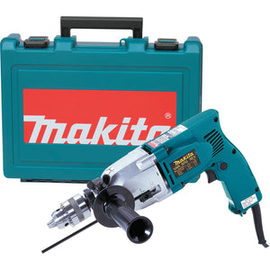 Makita HP2010N 6 Amp 3/4-Inch Variable Speed Depth Guage Corded Hammer Drill