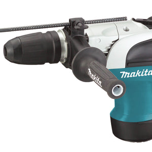 Makita HR4002 1-9/16-Inch 10.0 Amp 2,500 Bpm Corded SDS-MAX Rotary Hammer
