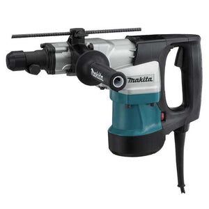 Makita 1-9/16'-Inch 11.0 Amp 8.4-Ft. Anti-Vibration Corded Rotary Hammer Spline