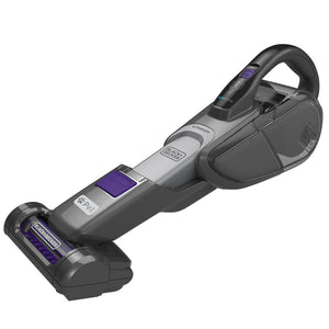 Black and Decker HSVJ520JMPA07 20-Volt MAX 2-in-1 SMARTECH Hand/Stick Pet Vacuum