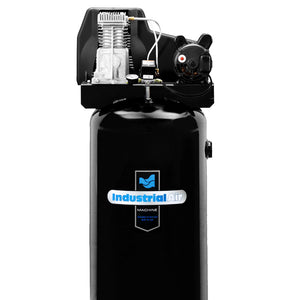 Industrial Air IL3106016 60 Gallon 130-Psi Stationary Vertical Air Compressor