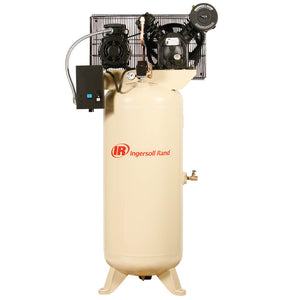 Ingersoll Rand 2340L5-V 200-Volt 60-Gallon 3-Phase Air Compressor - Value