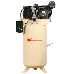 Ingersoll Rand 2475N5-V 575-Volt 80-Gallon 3-Phase Air Compressor - Value