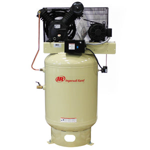 Ingersoll Rand 2545K10-VP 575-Volt 120-Gallon 3-Phase Air Compressor -Value Plus