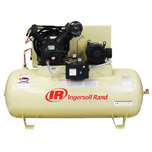 Ingersoll Rand 2545E10-P 575-Volt 120-Gallon 3-Phase Air Compressor - Premium