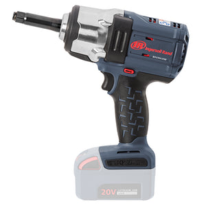Ingersoll-Rand W7252 20-Volt 1/2-Inch x 2-Inch Cordless Impact Wrench -Bare Tool