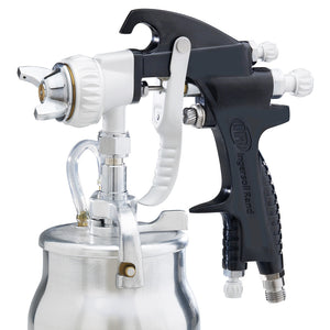 Ingersoll Rand 210CSA Edge Series Adjustment Valve Suction Feed Spray Gun