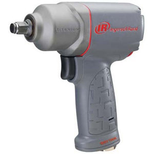 "Ingersoll Rand 2125QTiMAX 1/2"" Quiet Mini Air Impact Wrench Gun Tool - IR2125QTI"