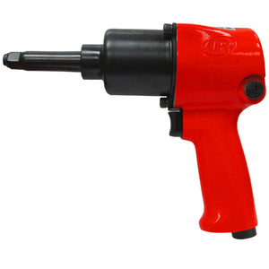 "Ingersoll Rand 231TL-2 1/2"" Air Impact Wrench Gun Tool - 2"" Extended Anvil"