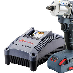 Ingersoll-Rand IRW5150-K12 20-Volt 1/2-Inch Drive Cordless Impact Driver
