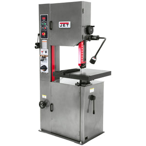 "JET VBS-1610 2-Hp 230/460V 16"" Professional Heavy Duty Vertical Bandsaw"
