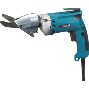 Makita JS8000 1/2-Inch 6.5 Amp Corded Variable Speed Fiber Cement Shear Kit