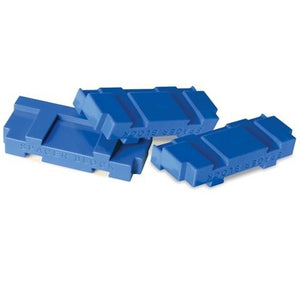 "Kreg KDGADAPT Drill Guide 1/4"" Spacer Material Blocks - For K4 Pocket Jig"