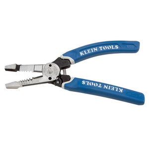 Klein K12054 8 to 18 AWG Heavy Duty Klein-Kurve Multi-Purpose Wire Stripper