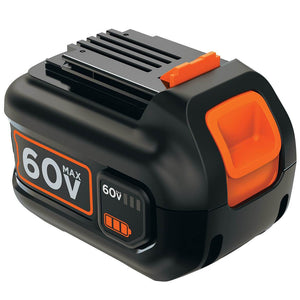 Black and Decker LBX2560 60-Volt MAX 2.5Ah Rechargeable Lithium-Ion Battery