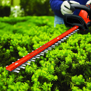 "Black and Decker LHT2436 40V 24"" High Performance Cordless Li-Ion Hedge Trimmer"