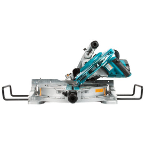 Makita LS1019L 10-Inch 15-Amp Dual-Bevel Sliding Compound Miter Saw w/ Laser