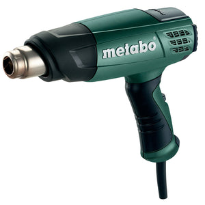 Metabo 601650420 572/932-Degrees Variable Temperature Compact Corded Hot Air Gun