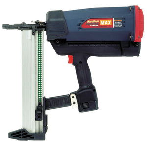 MAX USA GS865E SuperPinner Cordless Concrete / Steel Pinner - GN90240
