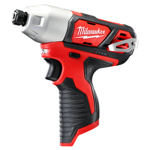 Milwaukee 2498-23 12-Volt M12 3-Tool Drill/Impact/Reciprocating Saw Combo Kit