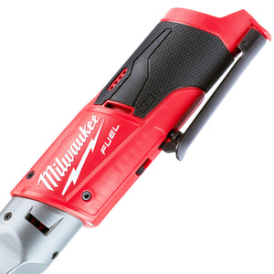 Milwaukee 2556-22 12-Volt 1/4-Inch 40-Ft-Lbs. Lithium-Ion Cordless Ratchet Kit
