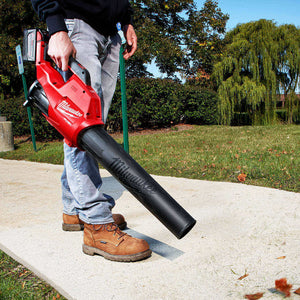 Milwaukee 2724-21HD 18-Volt 450-CFM 120-Mph M18 FUEL Leaf Blower Kit