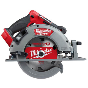 Milwaukee FUEL M18 2732-20 18-Volt 7-1/4-Inch Brushless Circular Saw - Bare Tool