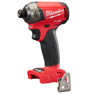 Milwaukee FUEL M18 2760-80 18-Volt 1/4-Inch Surge Hydraulic Driver - Bare, Reconditioned