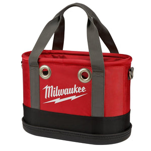 Milwaukee 48-22-8276 14-Pocket Ballistic Material Aerial Oval Bag