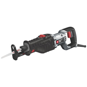 Porter-Cable PC85TRSOK 8.5-Amp Heavy-Duty Tool-Free Orbital Reciprocating Saw