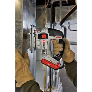 Porter-Cable PCC650B 20-volt MAX Lithium-Ion Cordless Jigsaw, - Bare Tool