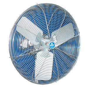 Schaefer  24CFO-SWDS 115 Volt 1/4 HP 24-Inch Washdown Duty Circulation Fan
