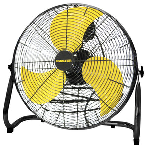 Master MAC-20F 13300 CFM 3-Speed 20-Inch Floor Fan