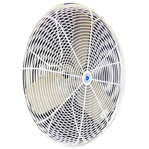 Schaefer  TW24W 115 Volt 1/4 HP 2-Speed 24-Inch Portable Oscillating Fan