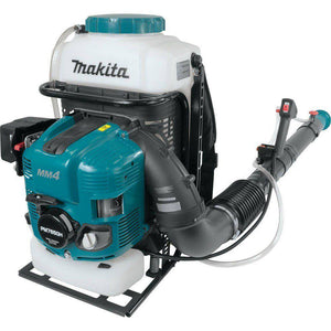Makita PM7650H 75.6 cc 367 Hp Single Action Commercial Duty Engine Mist Blower
