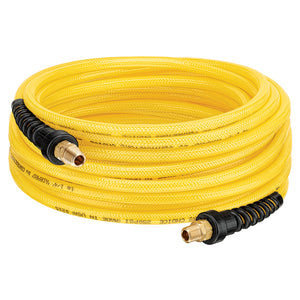 "Bostitch PRO-1450 1/4"" X 50' Premium Ribbed ProzHoze Polyurethane Air Hose"