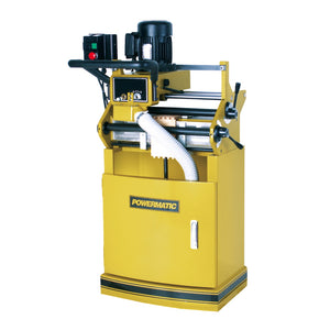 Powermatic DT45 1-Hp 115/230V Professional Dovetailer w/ Manual Clamping