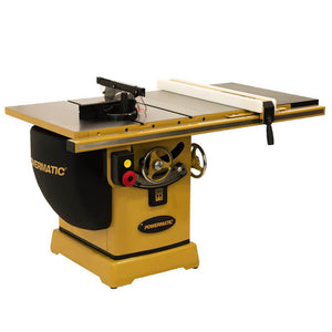 Powermatic PM25130K 230-Volt 30-Inch 5 HP 1-Phase RIP Table Saw w/ ACCU-FENCE