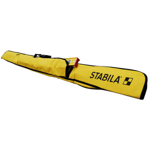 Stabila 30035 Canvas Level Carrying Case for 2' / 4' / 7' Plate Levels w/ Strap