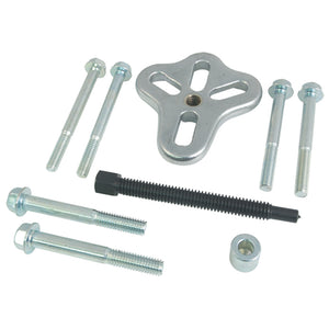 Sunex 3900 Steering Wheel Puller Set For Steering Wheel, Pulley and Fly Wheel