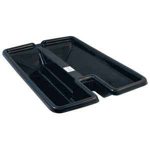 Sunex 8300Dp Oil Drip Pan For Use On Engine Stands For T or I Shaped Bases