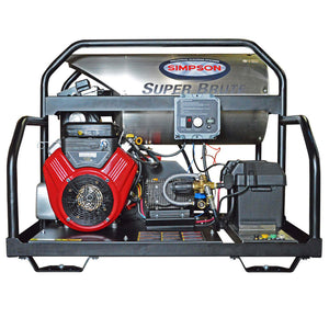 SIMPSON SB3555 3,500-Psi 5.5 GPM Gas Pressure Washer By VANGUARD - 65110