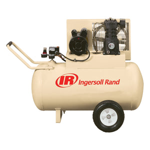 Ingersoll Rand SS3F2-GM 2Hp 30Gallon Cast-Iron Air Compressor - 20103610
