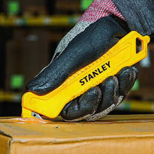Stanley STHT10355A 6-3/5-Inch Single Sided Pull Cutter Concealed Blade - 10pk