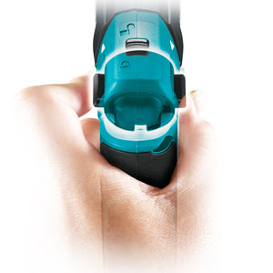 Makita TD022DSE 7.2-Volt 1/4-Inch Lithium-Ion Cordless Hex Impact Driver Kit